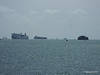 MONT ST MICHEL Approaching Portsmouth POLAR PDM 30-06-2014 12-38-19