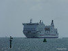 MONT ST MICHEL Approaching Portsmouth PDM 30-06-2014 12-39-51