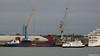 BURGTOR OCEAN SCENE stern AURORA Southampton PDM 16-12-2017 15-01-12