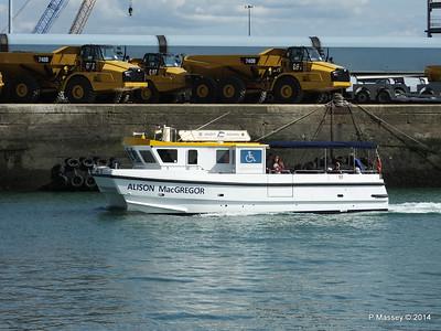 ALISON MACGREGOR Southampton PDM 22-08-2014 15-07-46