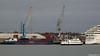 BURGTOR OCEAN SCENE stern AURORA Southampton PDM 16-12-2017 15-01-15