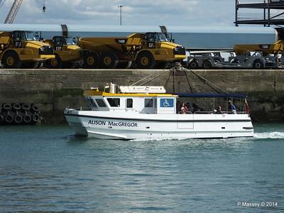 ALISON MACGREGOR Southampton PDM 22-08-2014 15-07-45