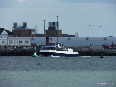 ASHLEIGH R Town Quay Southampton PDM 23-08-2014 14-28-00