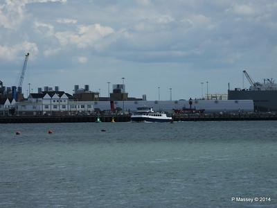 ASHLEIGH R Town Quay Southampton PDM 23-08-2014 14-27-057