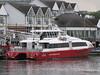 RED JET 5 Town Quay Southampton PDM 20-07-2011 21-12-32