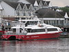 RED JET 5 Town Quay Southampton PDM 20-07-2011 21-12-36