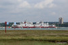 RED FALCON READ EAGLE Passing Southampton Water PDM 17-06-2016 12-19-010