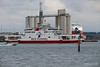 RED OSPREY Outbound Southampton PDM 17-06-2016 11-17-46