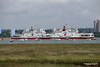 RED FALCON READ EAGLE Passing Southampton Water PDM 17-06-2016 12-19-18