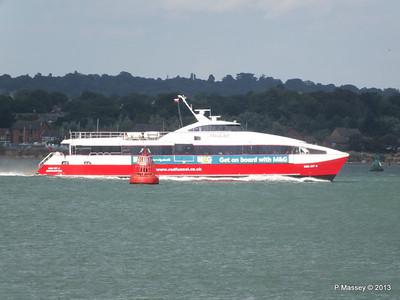 RED JET 4 Southampton PDM 10-08-2013 16-56-17