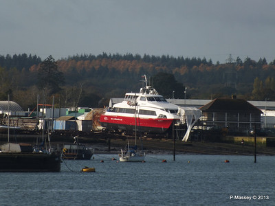 RED JET 5 Husbands Shipyard PDM 12-11-2013 12-27-14