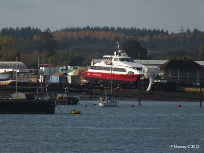 RED JET 5 Husbands Shipyard PDM 12-11-2013 12-27-03