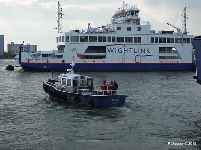 ALBION WIGHT LIGHT Portsmouth PDM 25-03-2015 15-02-29