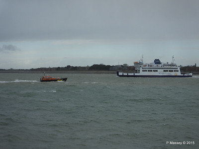 ST FAITH Pilot Launch 1 HAMWIC Portsmouth PDM 15-01-2015 13-09-03