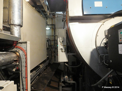 st CHALLENGE Engine Room Southampton PDM 22-08-2014 12-53-43