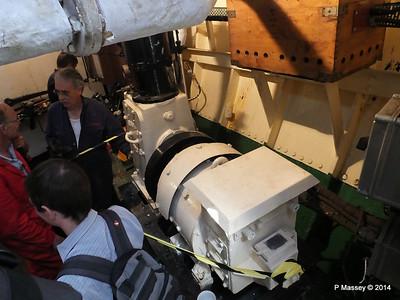 st CHALLENGE Engine Room Southampton PDM 22-08-2014 12-59-04