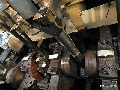 st CHALLENGE Engine Room Southampton PDM 22-08-2014 12-57-31