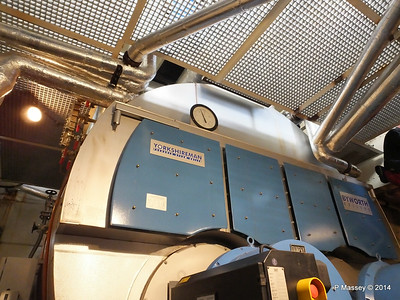 st CHALLENGE Engine Room Southampton PDM 22-08-2014 12-53-39