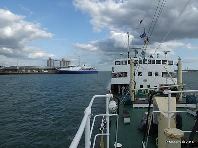 2014 Southampton Maritime Festival