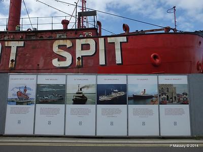Vessel Information Southampton Maritime Festival 2014 PDM 22-08-2014 12-25-00