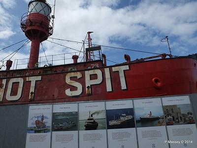 CALSHOT SPIT LIGHTSHIP Southampton Maritime Festival 2014 PDM 22-08-2014 12-25-08