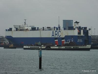 ps WAVERLEY COURAGE Southampton PDM 20-11-2014 13-16-30