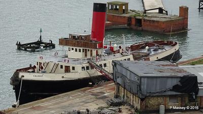 TUG TENDER CALSHOT Southampton PDM 13-07-2016 17-19-38