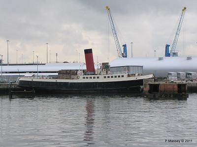 Tug Tender CALSHOT Southampton PDM 20-07-2011 21-12-01