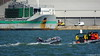 RIB ENDEAVOUR Towing Another Southampton PDM 18-04-2018 13-56-53