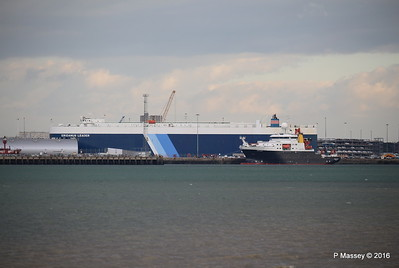 ERIDANUS LEADER RRS JAMES COOK Southampton PDM 12-10-2016 16-12-26