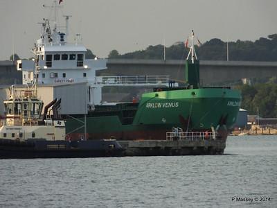 ARKLOW VENUS Dock Head Southampton PDM 20-06-2014 20-06-48