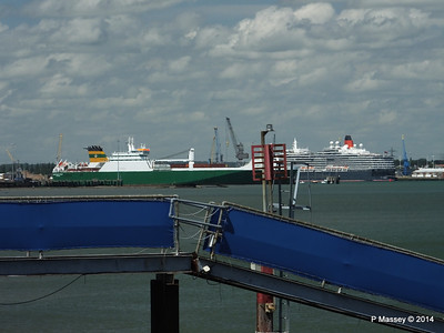 HARTLAND POINT QUEEN ELIZABETH Southampton PDM 08-06-2014 13-17-41