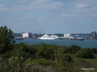 Distant SILVER CLOUD Southampton PDM 09-06-2013 16-20-21