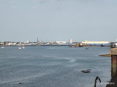 GRAND MERCURY over Town Quay PDM 26-06-2013 18-16-41