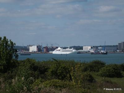 Distant SILVER CLOUD Southampton PDM 09-06-2013 16-20-18