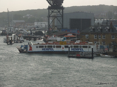 Cowes Floating Bridge PDM 07-06-2013 10-16-05