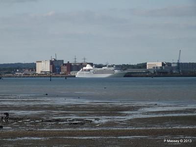 Distant SILVER CLOUD Southampton PDM 09-06-2013 17-38-14