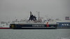 WIND SOLUTION Departing Southampton PDM 23-12-2017 11-27-40