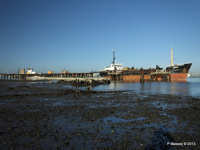 NORSTONE with low tide visible wreck PDM 29-12-2013 12-34-48