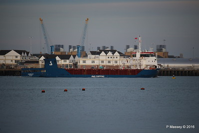 ABIS BELFAST Departing Southampton PDM 01-09-2016 20-13-018