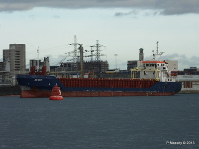ACCUM Arriving Southampton PDM 06-12-2013 13-41-47