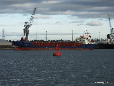 ACCUM Arriving Southampton PDM 06-12-2013 13-43-15