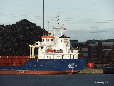 ACCUM Arriving Southampton PDM 06-12-2013 13-50-59