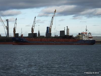 ACCUM Arriving Southampton PDM 06-12-2013 13-44-58