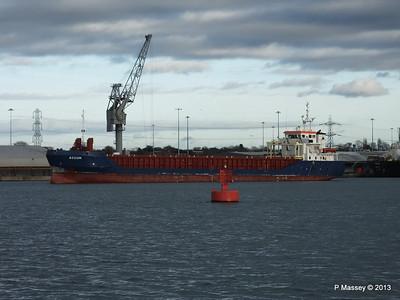ACCUM Arriving Southampton PDM 06-12-2013 13-43-19