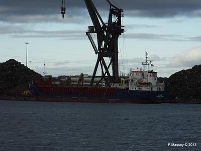 ACCUM Arriving Southampton PDM 06-12-2013 13-49-49