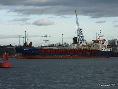 ACCUM Arriving Southampton PDM 06-12-2013 13-42-42