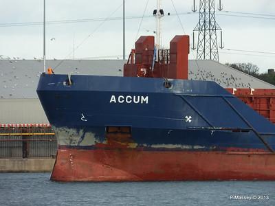 ACCUM Arriving Southampton PDM 06-12-2013 13-43-30