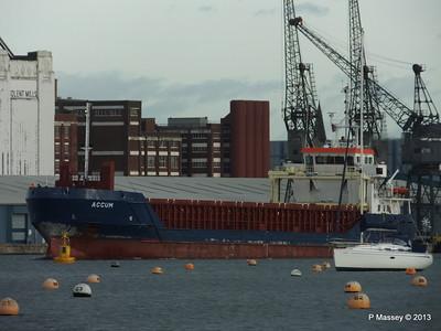 ACCUM Arriving Southampton PDM 06-12-2013 13-39-13