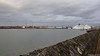 AMY C BURGTOR OCEAN SCENE AURORA SOLENT HOPPER Southampton PDM 16-12-2017 15-01-03